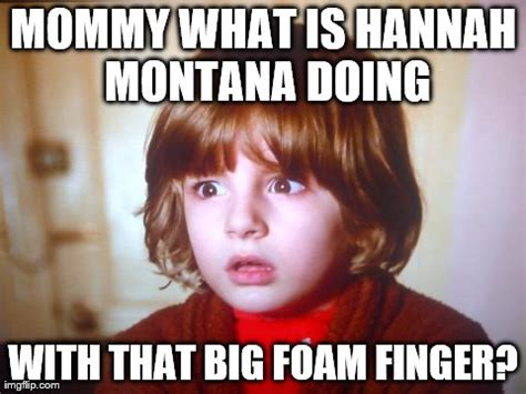 Hannah Meme - meme hannah montana by scarymovie13 on deviantart