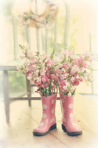 floreros con nube 28 centros de mesa floreros y macetas para hacer con