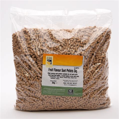 fruit suet pellets for birds buy online at vine house farm