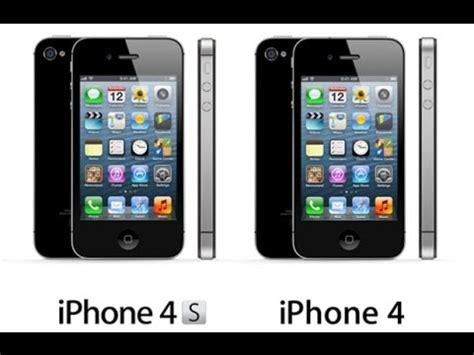a iphone 4 como diferenciar iphone 4 y 4s a fondo 2016