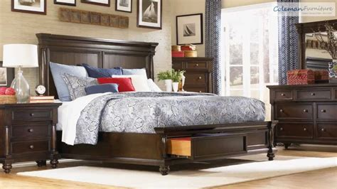 legacy bedroom furniture legacy classic kateri platform king bed w underbed