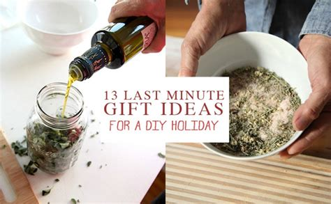 last minute diy gifts for herbal academy last minute gift ideas to make at home