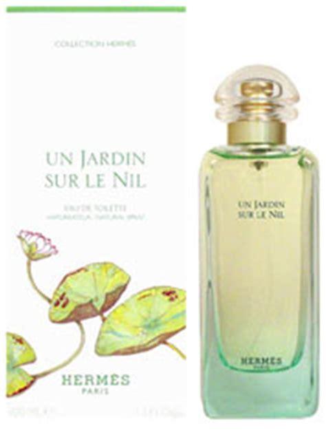 Hermes Parfum Original Un Jardin Sur Le Nil Unisex 100 Ml un jardin sur le nil perfume by hermes perfume emporium fragrance