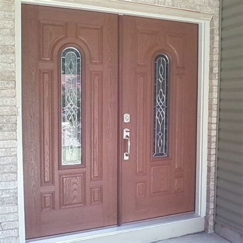 Residential Exterior Door How To Choose Residential Exterior Doors Frugal Living And More