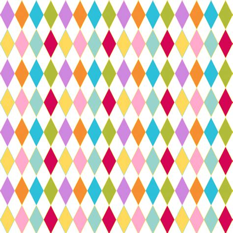 Paper For Pattern - free digital harlequin scrapbooking paper ausdruckbares