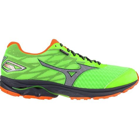 mizuno running shoes wave rider mizuno wave rider 20 g tx running shoe s