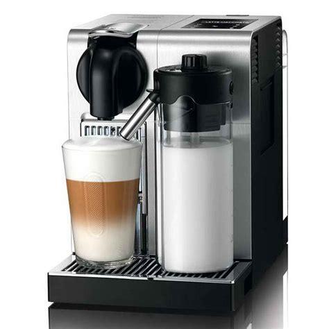 delonghi nespresso lattissima espresso cappuccino machine en750 mb around the clock offers