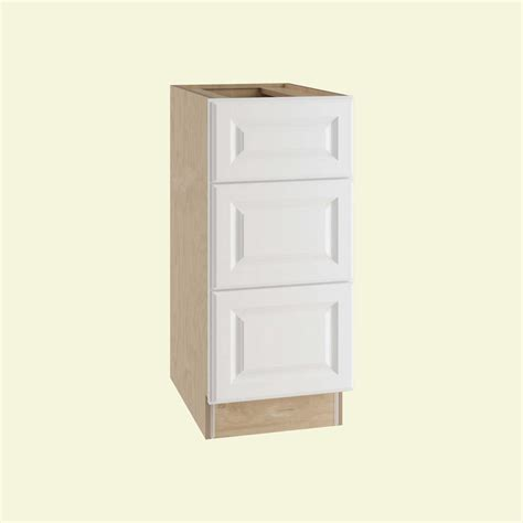 base cabinets with drawers home decorators collection hallmark assembled 12x34 5x24