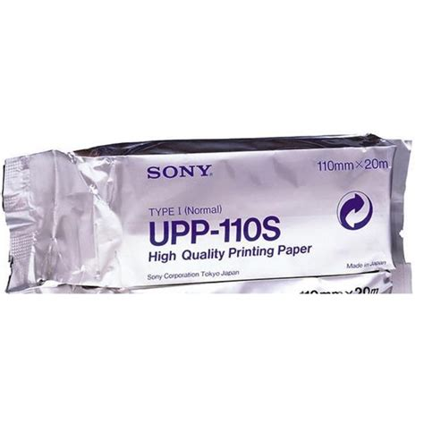 black 110s standard black white thermal printing paper 110mm x 20m