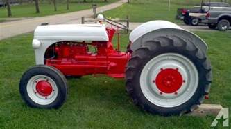 Ford 9n For Sale 9n Ford Tractor Quot New Paint Quot Zanesville For Sale In