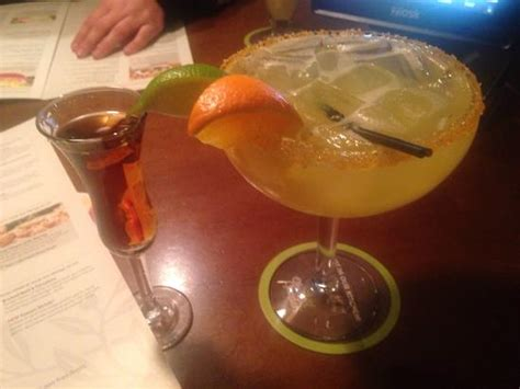 Olive Garden Winston Salem Nc by Heaven In A Margarita Glass Picture Of Olive Garden