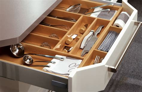 Kitchen Drawers Design Kitchen Organization Boston Spaces Contemporary Kitchen Drawer Organizers Boston By Your