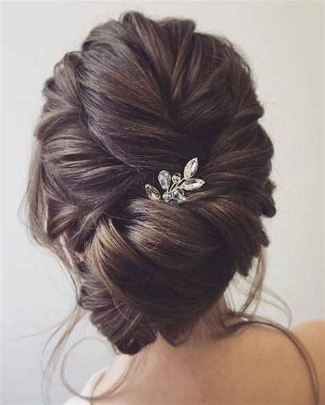 Wedding Hairstyles For Hair How To Do by Wedding Hairstyles Bridal Hair Do S Hair Styles