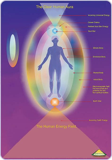 human energy field loved  pinned  httpwww