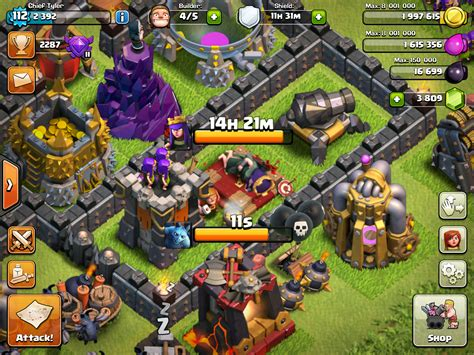 how to upgrade players in clash of clans clash of clans heroes in war while upgrading clash for