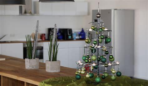 weihnachtsbaum metall weihnachtsb 228 ume tannenb 228 ume aus metall individuell