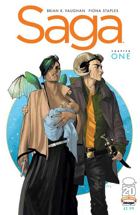 saga book two freethinking a journal of popular culture graphic novel review saga by brian k vaughan