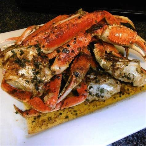 25 best ideas about snow crab legs on pinterest crab legs recipe baked crab legs and cooking