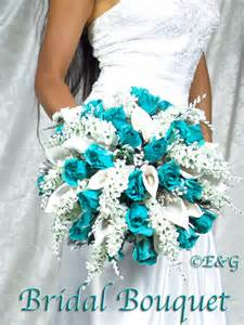teal wedding southern blue celebrations teal tourquoise wedding