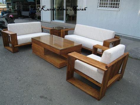 Kursi Busa Murah set kursi tamu murah furniture jati tua mebel jepara