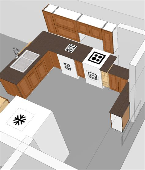 online kitchen planner programas online para el dise 241 o y la decoraci 243 n de