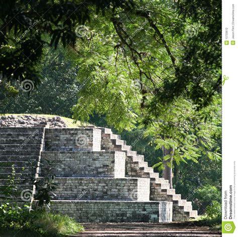 imagenes mayas en honduras ruinas mayas copan honduras foto de archivo imagen