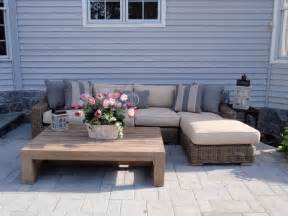 Deck Furniture Ideas by Diy Outdoor Furniture As The Products Of Hobby And The Gifts
