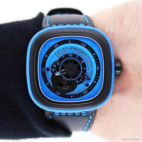 Sevenfriday P1 sevenfriday sf p1 04 industrial essence blue