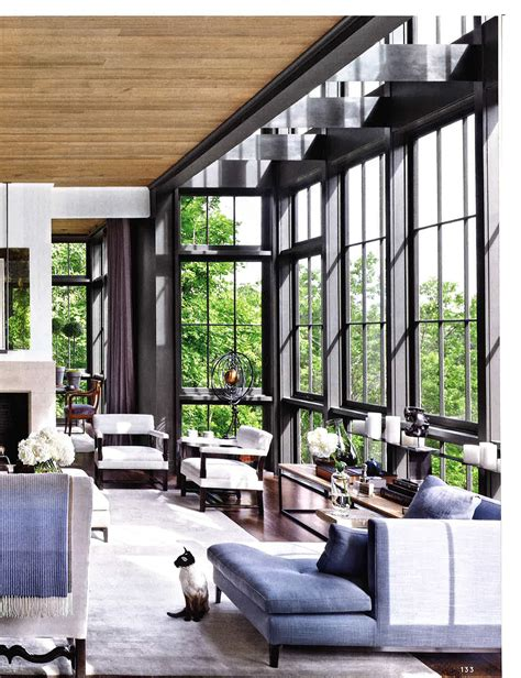 architectural digest minotti architectural digest april 2015