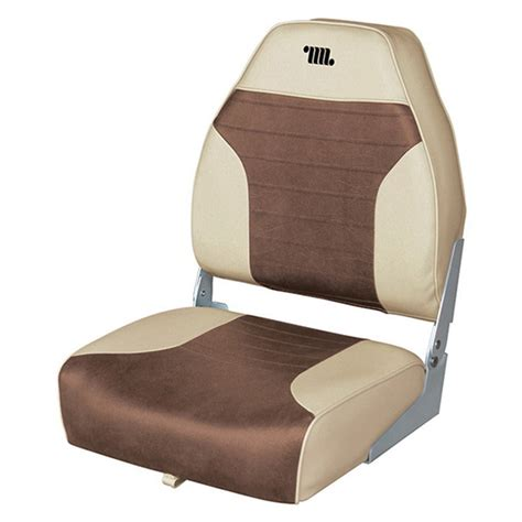 wise seating wise seating boat seat sand brown west marine