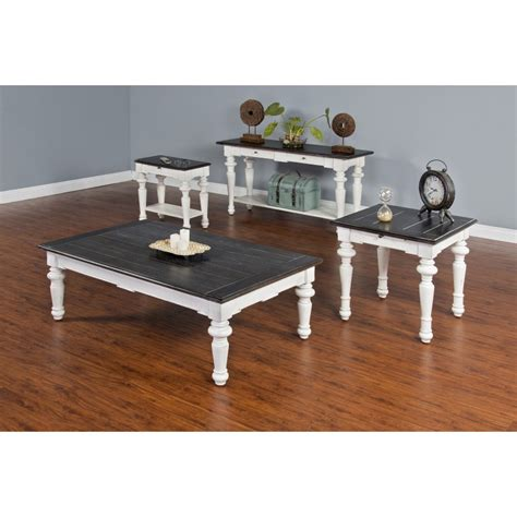 Cottage Coffee Table European Cottage Coffee Table