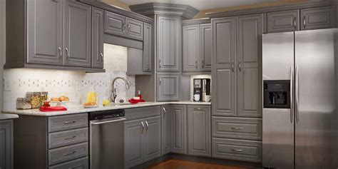 Gray Stained Kitchen Cabinets Grey Stained Kitchen Cabinets Search Logan Blvd Kitchens Grey Kitchen