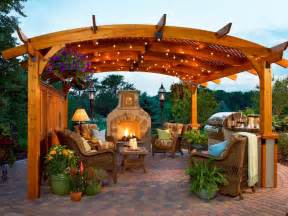 Outdoor Pergolas And Gazebos by 38 Backyard Pergola And Gazebo Design Ideas Diy