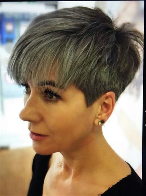 what does 1000 individual hairs look like 1000 images about hairstyles for grey hair on pinterest