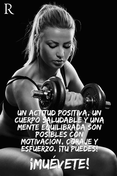 imagenes para fitness muevete fitspiration fitness motivation 161 mu 233 vete