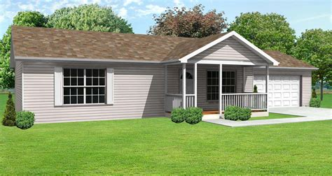 Small House Plans Small Vacation House Plans 3 Bedroom House Plans The House Plan Site