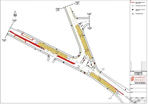 section 38 agreement highways highway detailed design