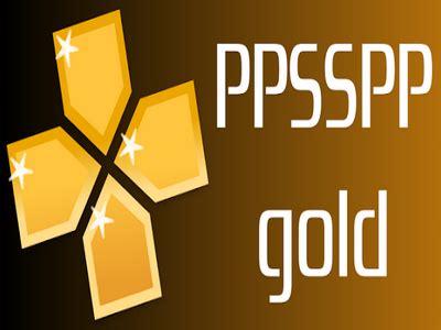 ppsspp apk gold ppsspp gold psp emulator apk v0 9 5 free