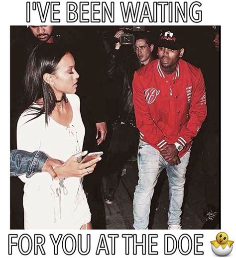 Funny Chris Brown Memes - black twitter on fire over chris brown and karrueche tran