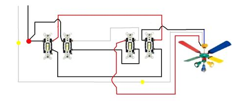 hton bay fan wiring diagram wiring diagram and schematics