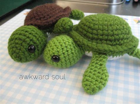amigurumi pattern turtle turt turtle amigurumi 2 by awkwardsoul on deviantart