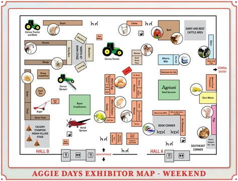 whole foods floor plan aggie days free fun for the whole family calgary