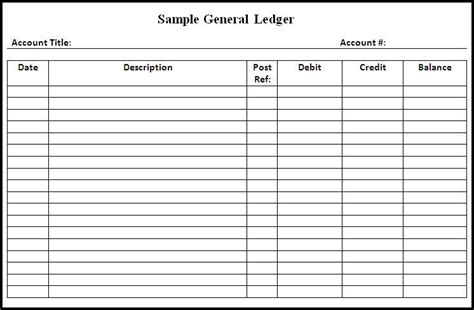 printable cash book template general ledger template download page word excel pdf