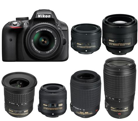 best lenses for nikon d7100 nikon d3300 news at cameraegg