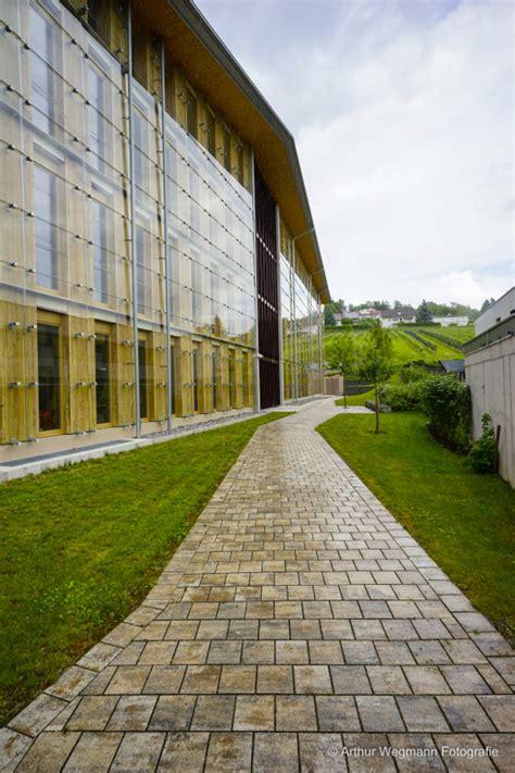 architekten freiburg zeitgen 246 ssische architektur in freiburg innovation academy