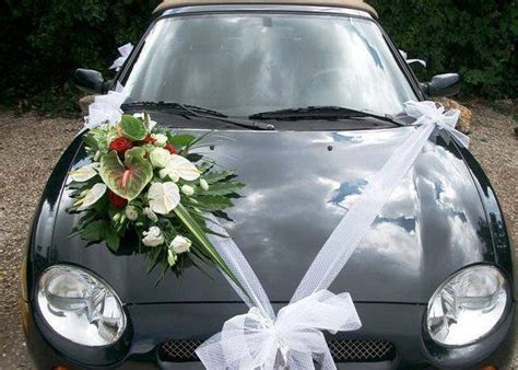 Car Decor by Best 25 Wedding Car Decorations Ideas On