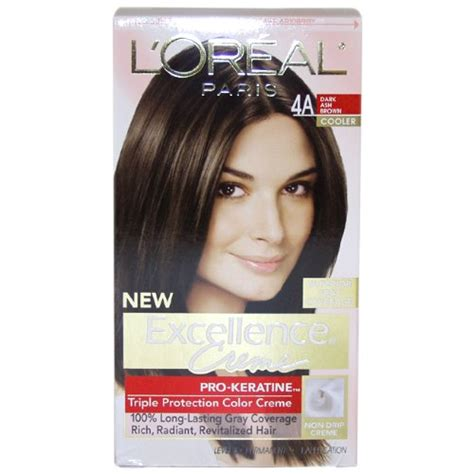 l oreal excellence creme pro keratine protection color 6rb light reddish brown ebay planning applications in my area planning applications in my area