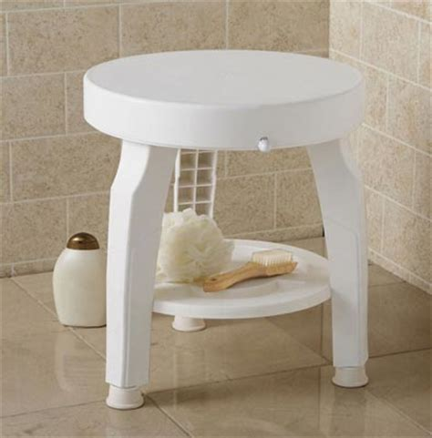 Plastic Stools For Showers by Collections Etc Find Unique Gifts At Collectionsetc