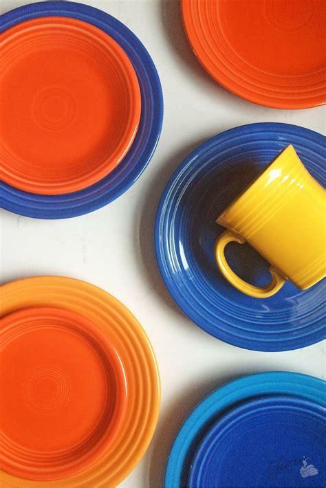 fiestaware colors 128 best images about fiestaware on scarlet