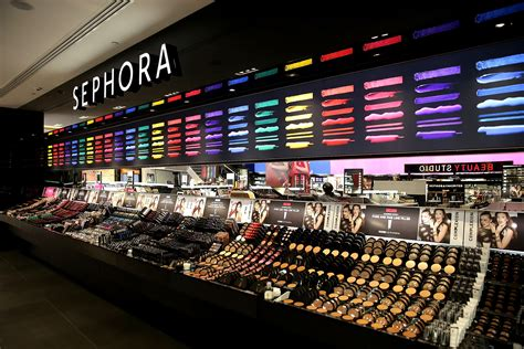 Sephora Makeup how sephora accelerate is helping budding